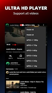 Pure Tuber MOD APK (Premium Unlocked) 4