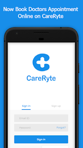 CareRyte  Book Doctor For Pc (Free Download On Windows7/8/8.1/10 And Mac) 1