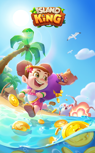 Island King - Coin Adventure screenshots 6