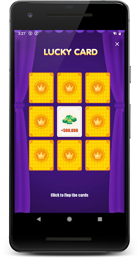 Crazy Scratch - Have a Lucky Day & Win Real Money  screenshots 3