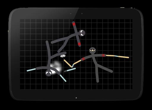 Stickman Warriors 2.1 Screenshots 8