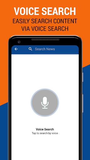 India TV - Latest Hindi News Live, Video android2mod screenshots 4