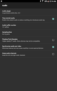M64Plus FZ Pro Emulator 7