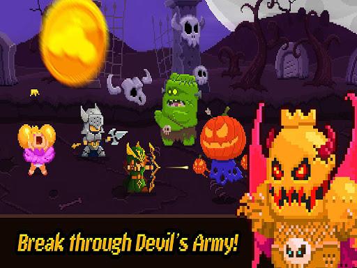 Coin Princess: Offline Retro RPG Quest  screenshots 12