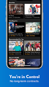 Free SLING  Live TV, Shows  Movies 5