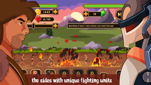 Knights Age: Heroes of Wars 1.1.4 de.gamequotes.net 2