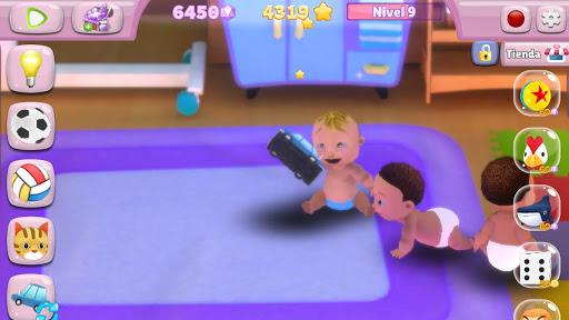 Alima's Baby Nursery 1.241 screenshots 15