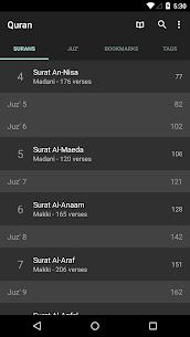 Best Quran app for Android Quran mp3 apk 1