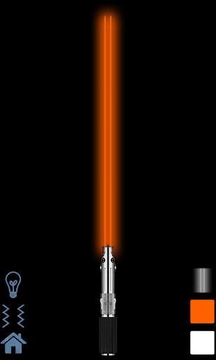 Laser saber simulator apkmr screenshots 4