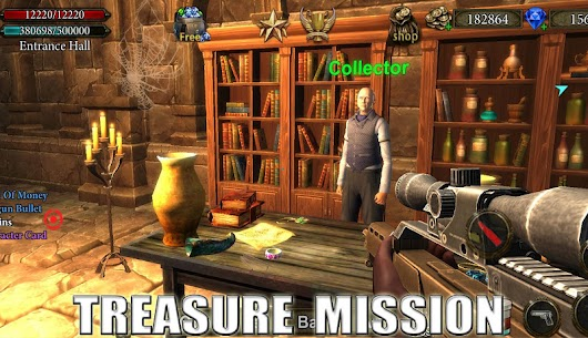 Dungeon Shooter MOD (Free Shopping) APK for Android 4