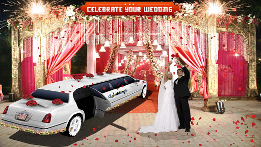 Luxury Wedding Limousin Game 1.7 screenshots 4