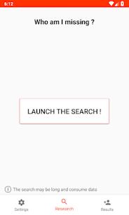 Profile Finder for SoundCloud 3.1.1 Mod APK Download 2