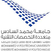 Mohammed VI Polytechnic University UM6P