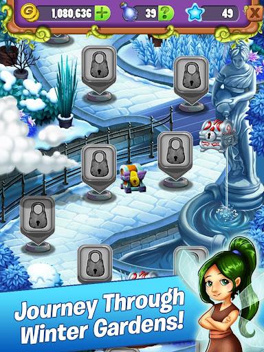 Mahjong Garden Four Seasons - Free Tile Game 1.0.83 screenshots 15