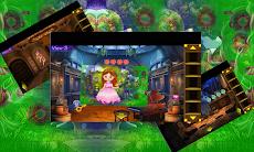 Best Escape Games 44 Magic Girl Escape Gameのおすすめ画像4