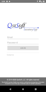 QsrSoft Inventory