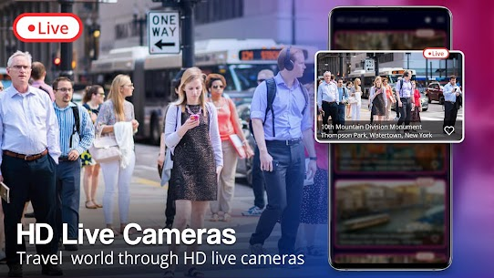 Live Camera – Street View Apk 4