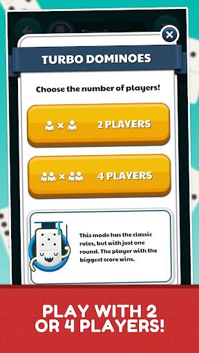 Dominos Online Jogatina: Dominoes Game Free  screenshots 4