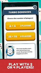 Dominos Online Jogatina: Dominoes Game Free 4