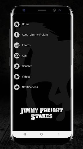 Jimmy Freight Stakes  screenshots 1