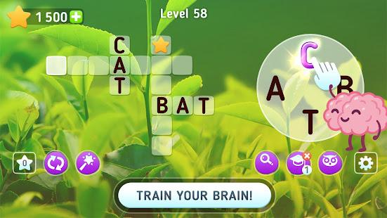 Wordplay: Exercise your brain