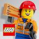 LEGO® Tower cover