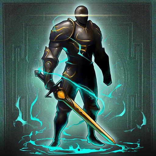 Stickman Ninja : Legends Warrior - Shadow Game RPG