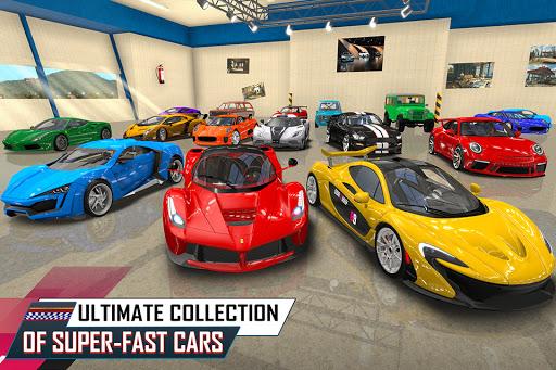 Car Racing Games 3D Offline: Free Car Games 2020 screenshots 8