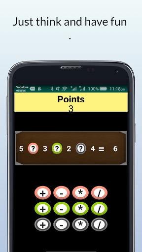 Math games - Mind games 1.6 screenshots 3