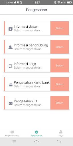 apk Sektor Keuangan – Pinjaman Tunai Online Cepat