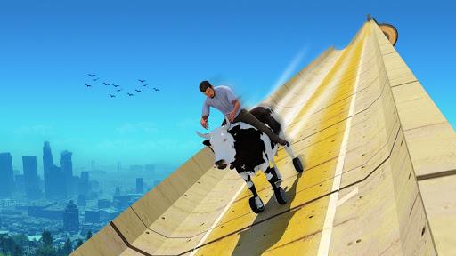 Mega Ramp: Impossible Stunts 3D 2.3 screenshots 3