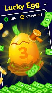 Lucky Money – Feel Great & Make it Rain 3