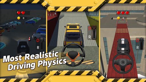 Car Simulator 3D  screenshots 7