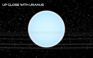 Planetarium Zen Solar System