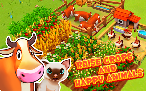 Free Farm Story 2 Apk Download 2021 5