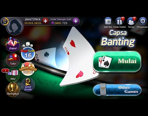 mango capsa banting - big2 screenshot 2