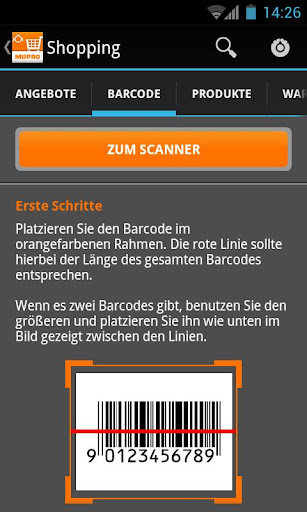 MÜPRO Shopping App For PC Windows (7, 8, 10, 10X) & Mac Computer Image Number- 6