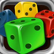 LNR Free- Dice and Puzzle Game