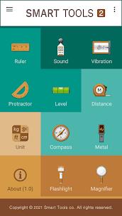 Smart Tools 2 Mod Apk v1.0.1 1