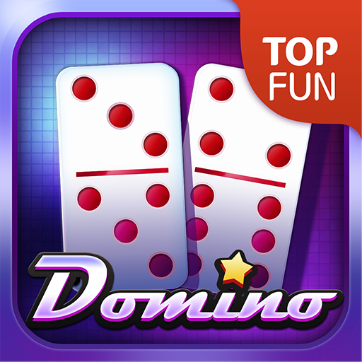 Topfun Domino Qiuqiu Domino99 Kiukiu Apps On Google Play