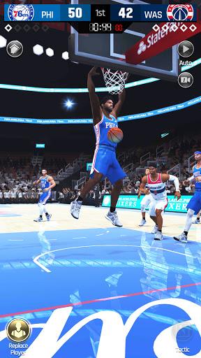 NBA NOW 21 0.9.0 screenshots 22