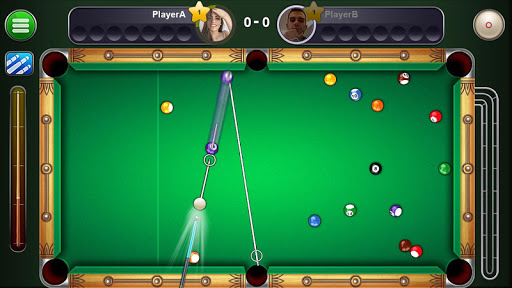 8 Ball Live - Free 8 Ball Pool, Billiards Game 2.32.3188 screenshots 2