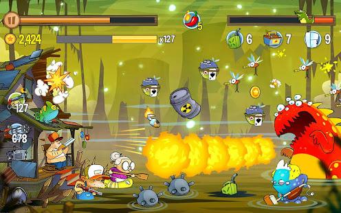 Swamp Attack 4.0.7.95 Screenshots 10