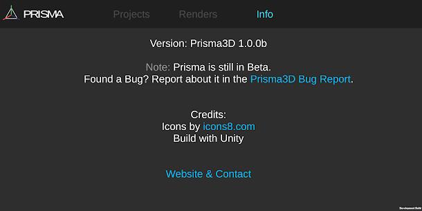 Prisma3D – 3D Modeling, Animation, Rendering 6