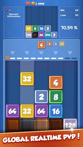 Drop Battle : 1v1 PVP  screenshots 1
