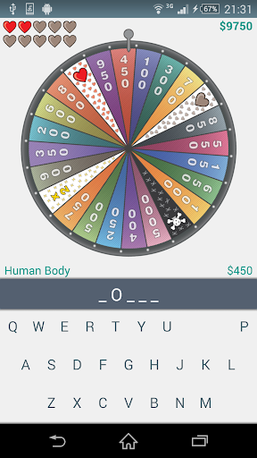 Wheel of Luck  Screenshots 2