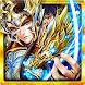 三国魂【無料本格戦略シミュレーション三国志RPG】 Android