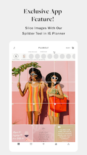 PLANOLY: Schedule Posts for Instagram & Pinterest Screenshot