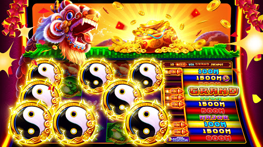 Cash Frenzyu2122 Casino u2013 Free Slots Games 1.86 screenshots 6