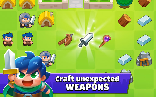 Craft Commander  screenshots 8